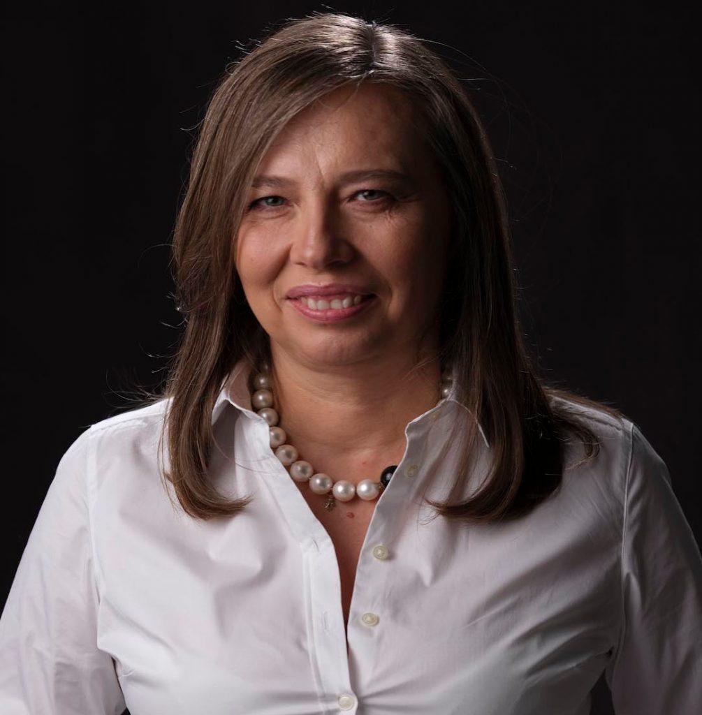 Agnieszka Janczewska